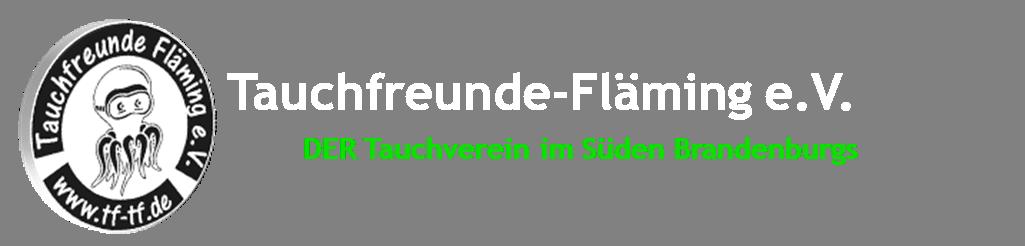 Tauchfreunde-Fläming e.V.